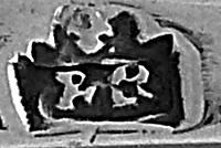 Meesterteken van zilversmid Francois Richart te Middelburg 1793 tot 1811