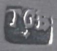 zilversmid Theodorus Gerardus Bentveld,
