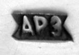 Meesterteken zilver van Arnold Presburg te Haarlem