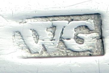 Wijnandus Greven zilversmid te Den Bosch