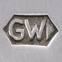 Meesterteken GW van zilversmid G. Wijland uit Schoonhoven bij Zilver.nl