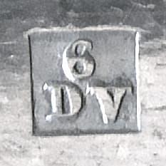 Meesterteken zilversmid Dirk Verkerk Amsterdam 1836-68 Zilverkeuren database
