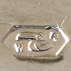 Zilvermerk Oostenrijk voor 3e gehalte zilver Zilverkeuren Zilver.nl