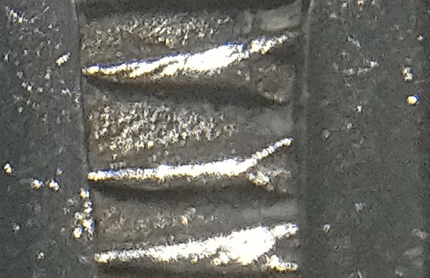 Stadskeur van Oirschot zilverkeur
